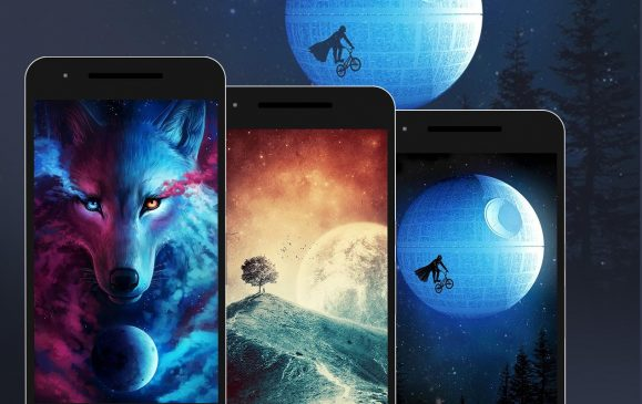 wallpapers apps