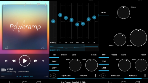 music player poweramp