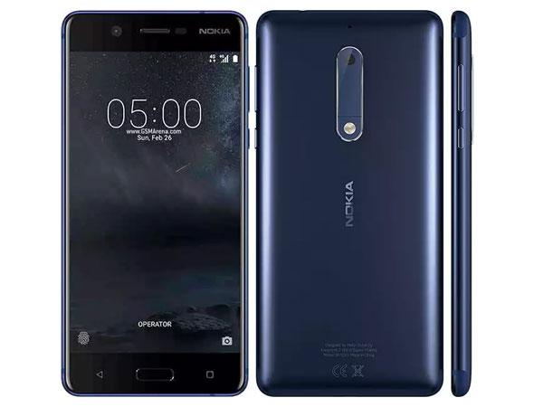 Nokia 5 nepal