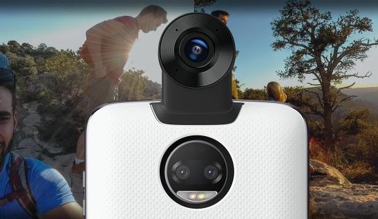 moto 360 camera mod