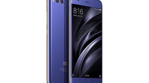xiaomi mobile price in nepal - Mi 6
