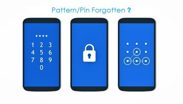 common android issues forgotten