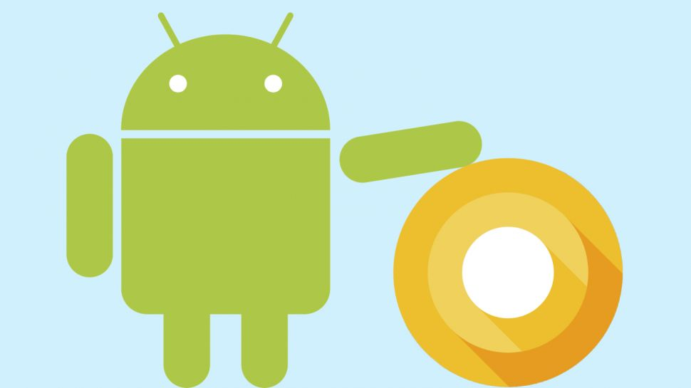 devices getting android o update
