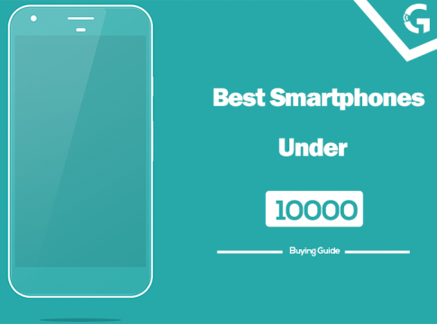 Best Smartphone under 10000 in Nepal
