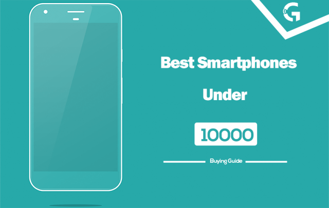 Best Smartphone under 10000 in Nepal