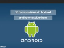 common android problems