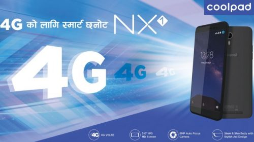coolpad nx1 price in nepal