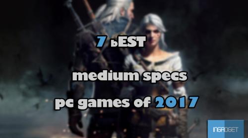 medium specs pc games