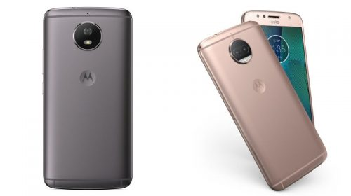 moto g5s and moto g5s plus launched