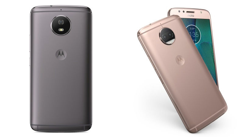 moto g5s and g5s plus launched