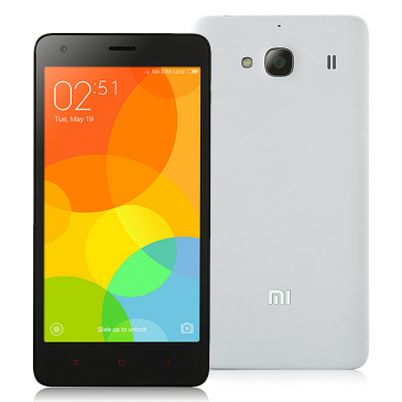 smartphones in nepal - redmi 2 pro