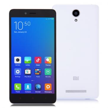 smartphones in nepal - redmi note 2