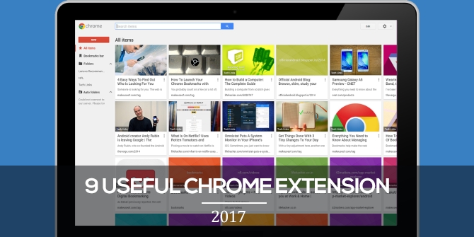 useful chrome extension 2017