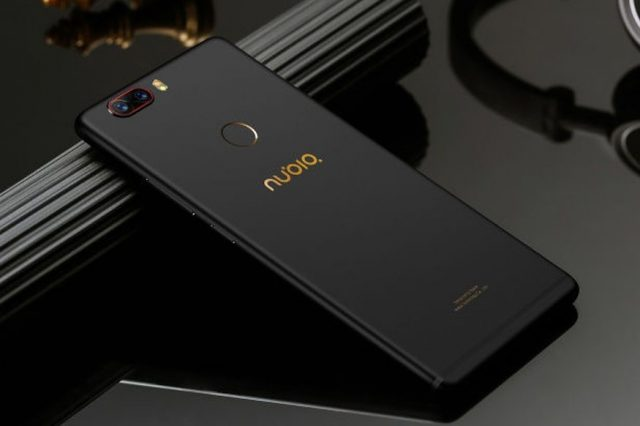 Nubia Z17 Lite price in nepal