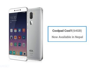 Coolpad Cool 1 Price in Nepal