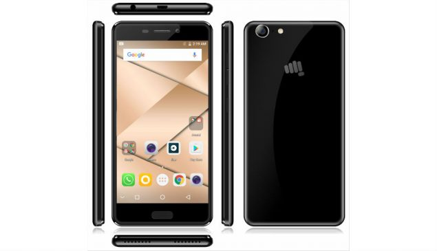 Micromax Canvas 1 price in Nepal