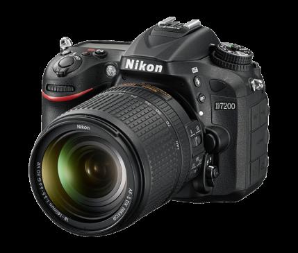 Nikon D7200 price in nepal