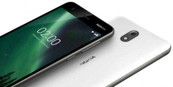 Nokia 2 Price in Nepal