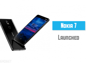 Nokia 7 Price in Nepal