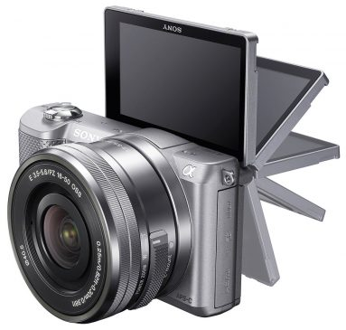 Sony Camera Price in Nepal