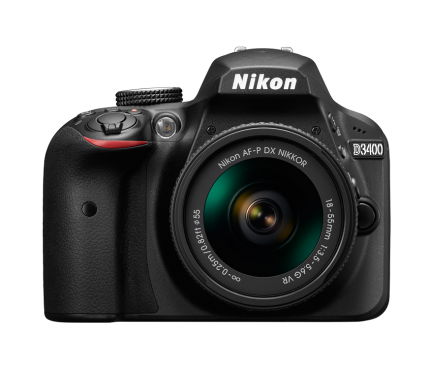 Nikon camera in nepal