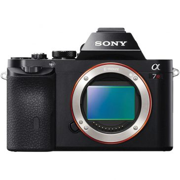 Sony a7R Price