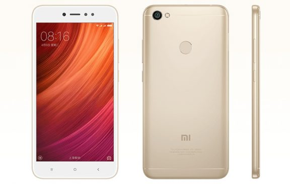 Xiaomi Redmi Note 5A Prime price in Nepal