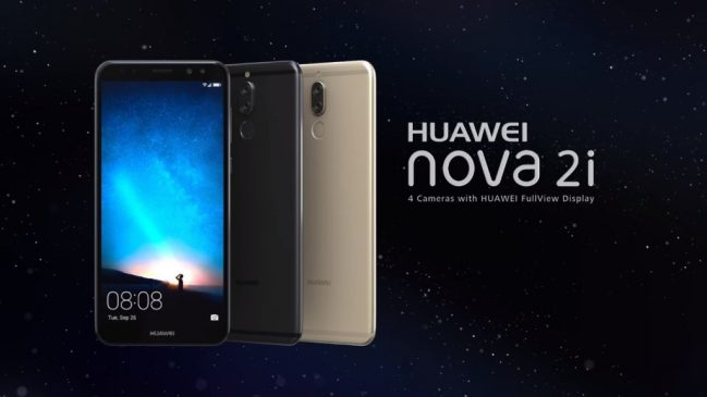 huawei nova 2i price nepal
