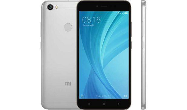 Xiaomi Redmi Y1 Price in Nepal