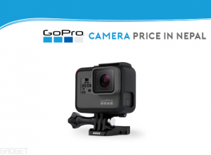 GoPro Camera Price in Nepal