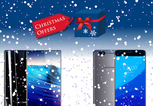 UMIDigi christmas sales
