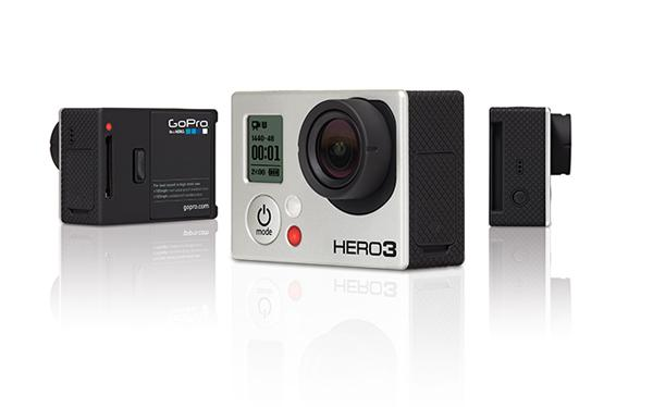 Gopro hero3 black edition-surf price in the philippines and specs.