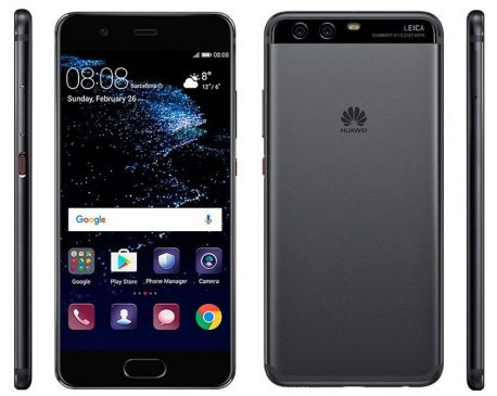 Huawei mobile price in Nepal