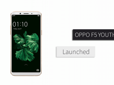 oppo f5 youth price in nepal.