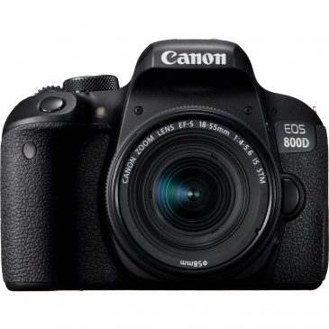 canon 800d price in nepal