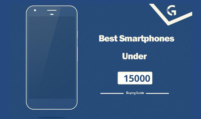 Bestsmartphones under 15000in Nepal