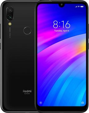 Xiaomi Redmi 7 Price in Nepal