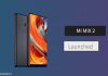 Xiaomi Mi Mix 2 price in in nepal