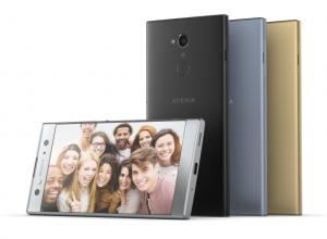 Sony Xperia XA2 and Xperia XA2 Ultra