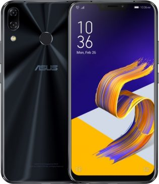 ASus Zenfone 5Z Price in Nepal