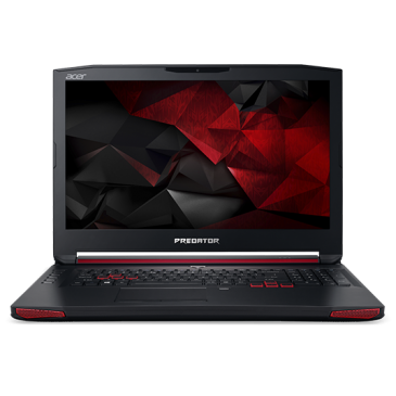 Acer Predator 17 G9 Price in Nepal