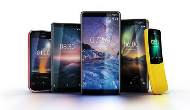Nokia 7 Plus Price in Nepal