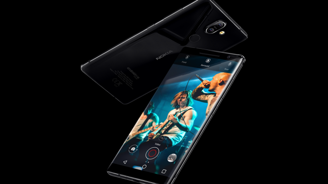 Nokia 8 Sirocco price in Nepal