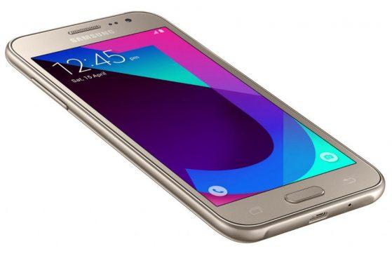 Samsung Galaxy J2 Price in Nepal