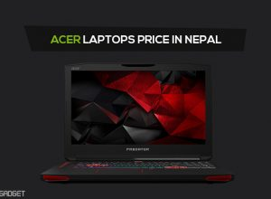 Acer Laptop Price In Nepal