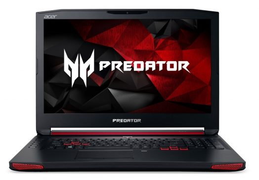 Acer Predator 17X Nepal