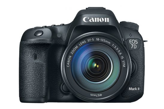 Canon EOS 7D Mark II Price in Nepal