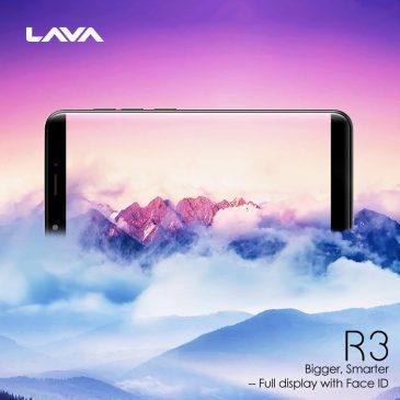 Lava R3 Price in Nepal