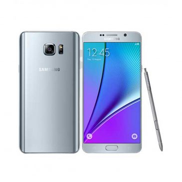 Galaxy Note 5 Price in Nepal
