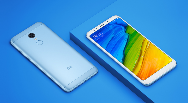 Xiaomi Redmi 5 Plus Price in Nepal